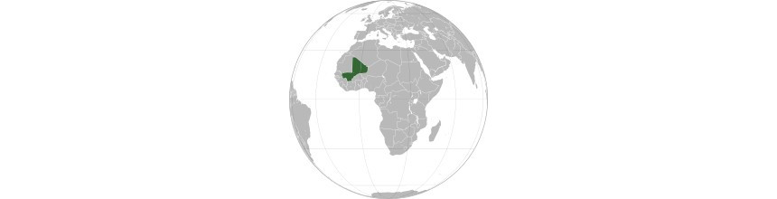 art du Mali