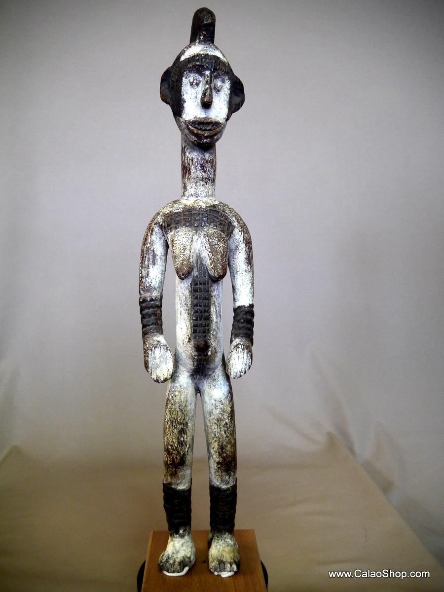 Statue Alusi Igbo