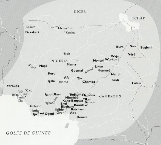 Igbo Nigeria
